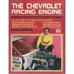 Chevrolet Racing Engine