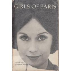 Girls of Paris