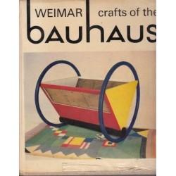 Crafts of the Weimar Bauhaus 1919-1924