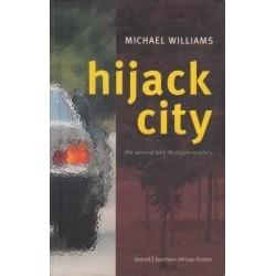 Hijack City (A Jake Mulligan Mystery)