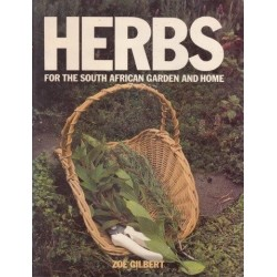 Herbs For The South African Garden And Home