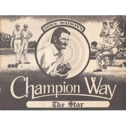 Doug Watson's Champion Way