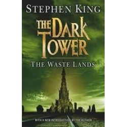 The Dark Tower - Vol III The Waste Land
