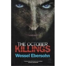 The October Killings