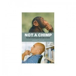 Not A Chimp: The Hunt To Find The Genes That Make Us Human