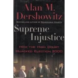 Supreme Injustice