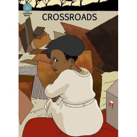 Crossroads I Live Where I Like