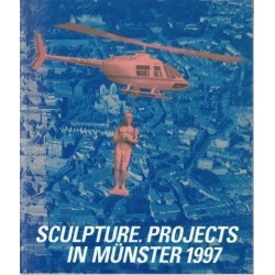 Sculpture Projects In Munster 1997