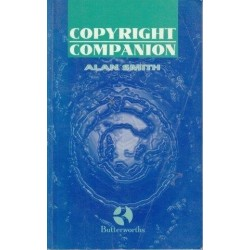 Copyright Companion