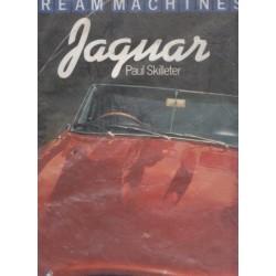 Dream Machines: Jaguar