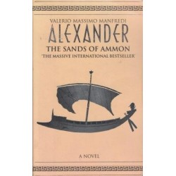 Alexander: Sands Of Ammon