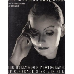 The Man Who Shot Garbo