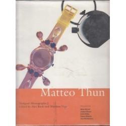 Matteo Thun (Designer Monographs)