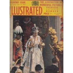 Illustrated Magazine Souvenir Issue