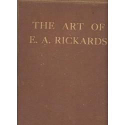 The Art of E.A Rickards