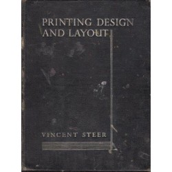 Printing Design and Layout