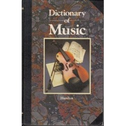 Dictionary Of Music