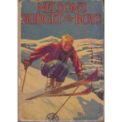 Nelson's Budget for Boys