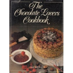 The Chocolate Lovers Cookbook
