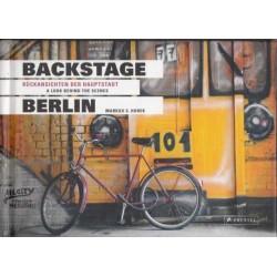 Backstage Berlin