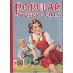 Popular Stories for Girls