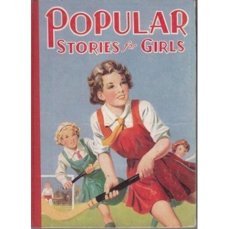 Popular Stories for Girls
