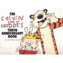 The Calvin And Hobbes: Tenth Anniversary Book