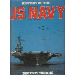 The History Of The U.S. Navy