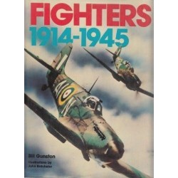 Fighters 1914-1945