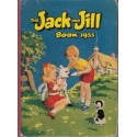 The Jack and Jill Book 1955