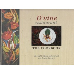 D'vine Restaurant The Cook Book