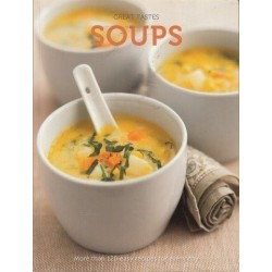 Great Tastes Soups