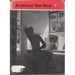 Architects' Year Book 7