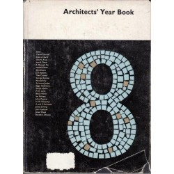 Architects' Year Book