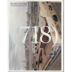 Brooklyn: New Style 718