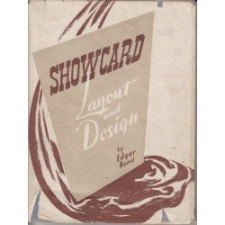 Showcard Layout and Design