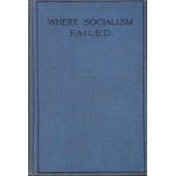 Where Socialism Failed