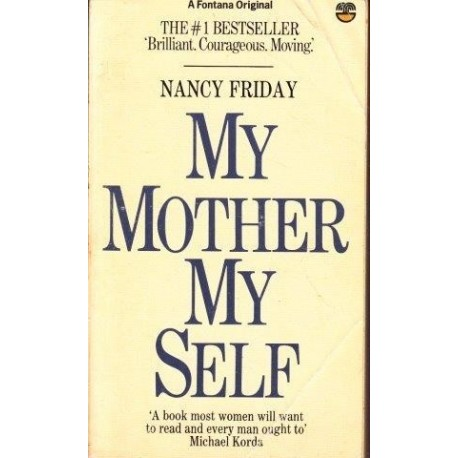 My Mother, My Self