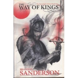 The Way Of Kings (Book 1)
