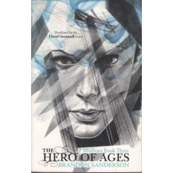 The Hero Of Ages (Mistborn Book 3)