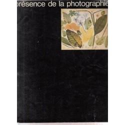 Presence de la photographie : Photography as a social phenomenon