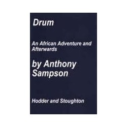 Drum: An African Adventure and Afterwards