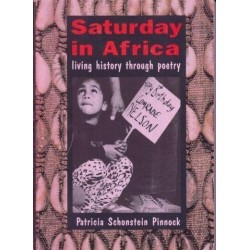 Saturday in Africa (Signed)