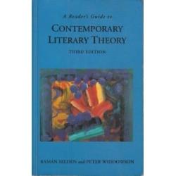 Contemporary Literary Theory