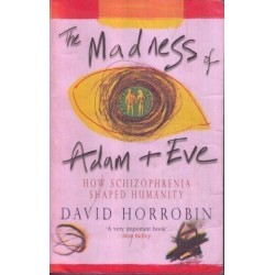 The Madness of Adam + Eve