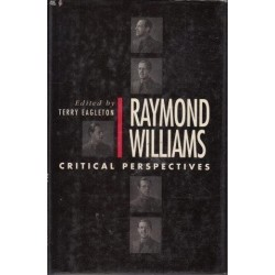 Raymond Williams: Critical Perspectives