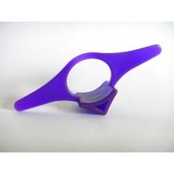 Thumbthing (Purple, Extra-Large)