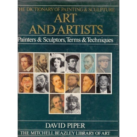 The Dictionary of Painting and Sculpture. Art and Artists