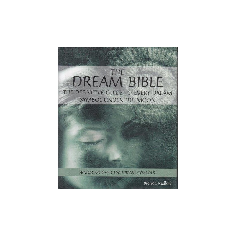 Mallon Brenda The Dream Bible