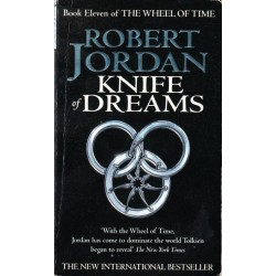 The Wheel of Time: Knife of Dreams : Books 11